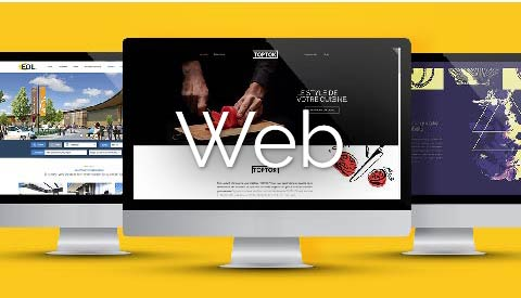 WEB copie