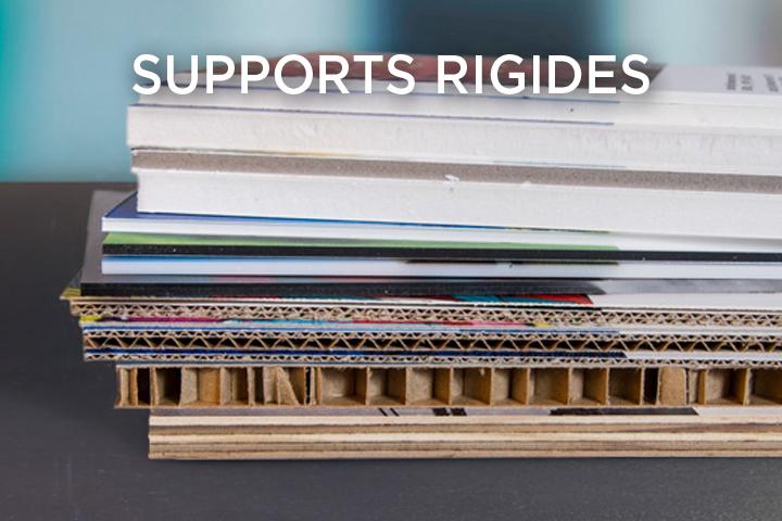 support-rigides