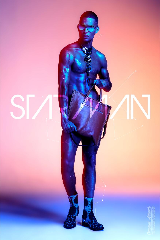 STARMAN 01