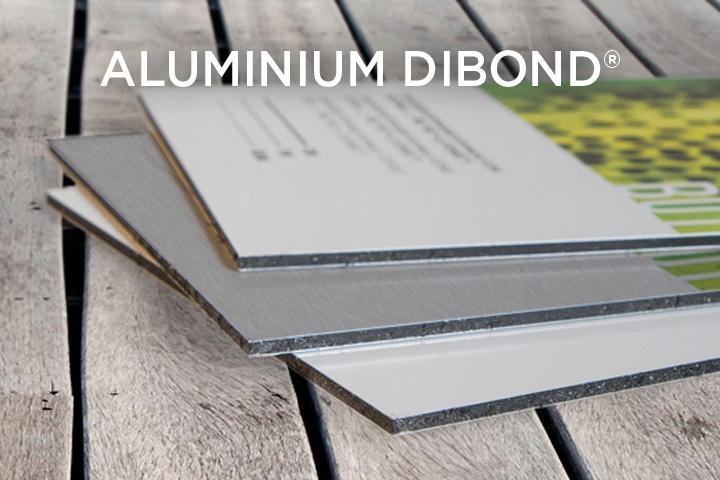 aluminium-dibond