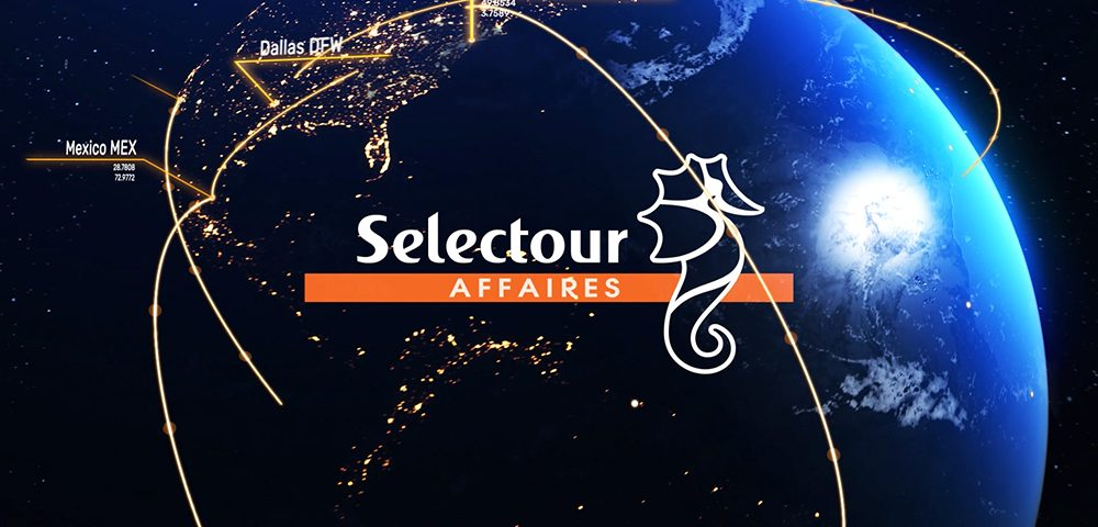 Selectour Affaires - Film institutionnel 2019