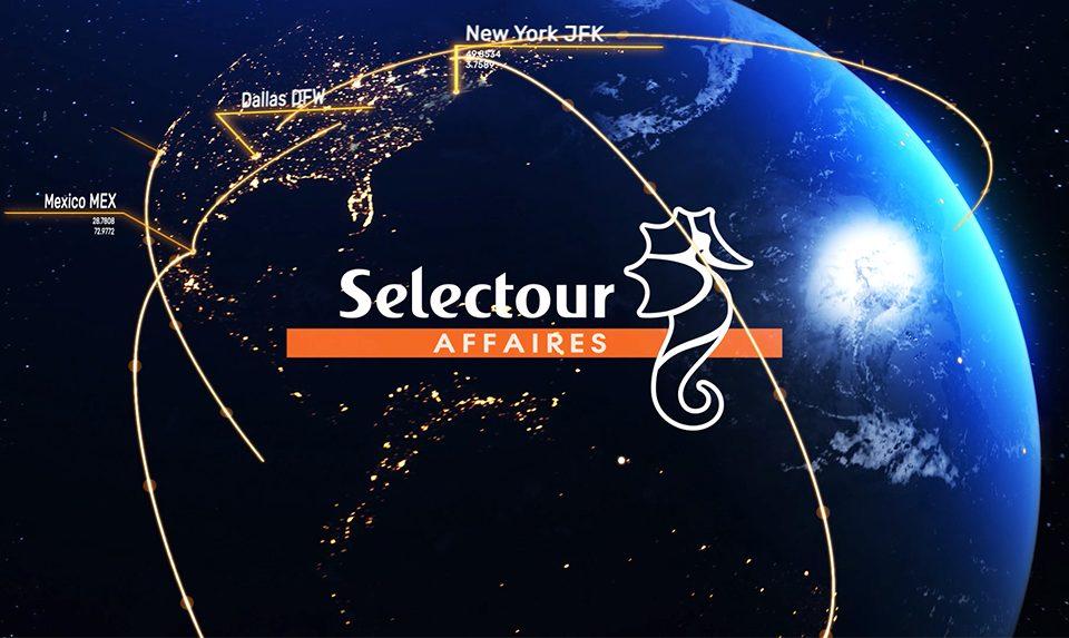 Selectour Affaires - Film institutionnel 2019